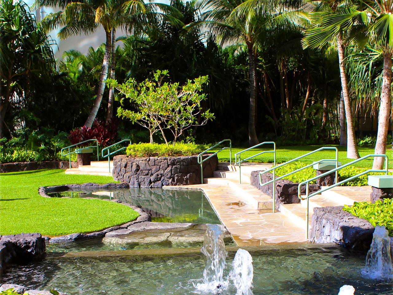 Allure Waikiki #2805 | アルーアワイキキ #2805