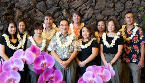 ハワイの物件管理を任せたい方   ハワイ不動産 カイナハレ ハワイ