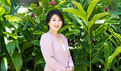 Tomoko Takumi