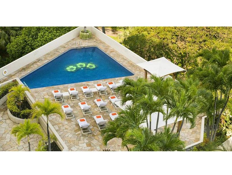 Luana Waikiki #802   ルアナ・ワイキキ #802